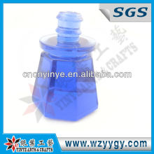 Various embossed logo Plastic Acrylic Bottle Stopper