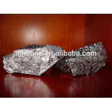 precio de silicio metal / silicio metal grado 553