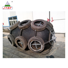 Pneumatic Matine Ship Rubber Fender Prices