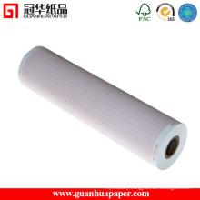 110 mm Width ECG Medical Recording Paper