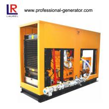 500kw 625kVA Electric Gas Generator