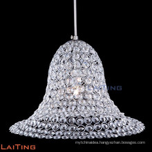 Fake crystal chandelier modern pendant light chandelier in China