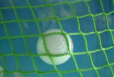 Golf Hitting Cage