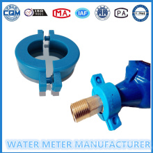 Plastic Safety Lock Seal for Cold Hot Water Meter