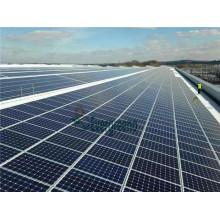 Panel solar de material de silicio policristalino 250W 300W