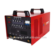 Inverter AC/DC TIG Welding Machine impulse