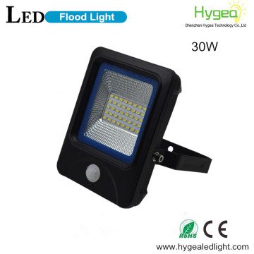 20W IP65 Slim LED Floodlighting