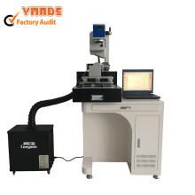 desktop RF tube co2 marking machine with filter