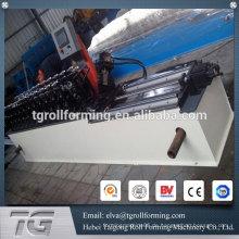 Neuer Zustand leichte Stahl Kiel Walze Formmaschine