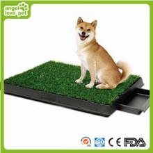 Simulation Grass Three Level Pet Toilet