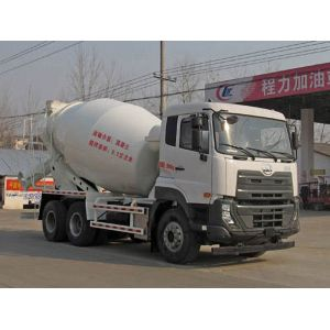 used UD electric cement mixers for sale