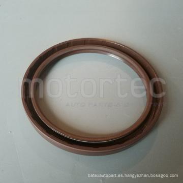Aceite de sello del coche, cigüeñal RR para BYD, 371QA-1002030
