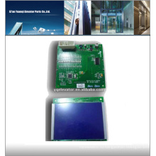 Hitachi экскаватор W-PCB-086 Hitachi лифтовые части печатная плата
