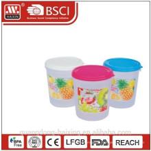vasilha de comida 6894 habitantes, produtos plásticos, utilidades domésticas de plástico