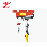 mini electric hoist small electric winch 200kg to 1000kg
