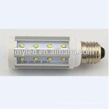 Alta qualidade 360 graus G24 2pin / 4pin LED Plug em lâmpadas 6W