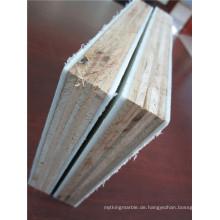 Gel beschichtete FRP-Sperrholz-Sandwichplatten
