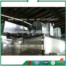 Deshidratador de la secadora de frutas de China