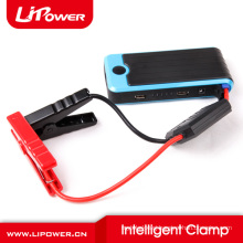 Professional 12v car Jump Starter Alligator Clip for emergency starting