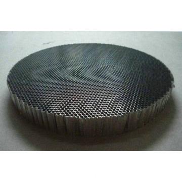 3mm Thick Aluminum Honeycomb Core Louver