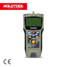 TDR Cable Tester Cat5 Cat6 RJ45 Coax TCT-2690PRO