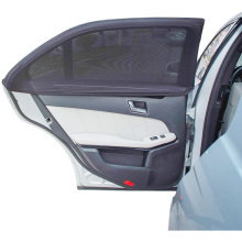 126*52 Nylon Mesh car window sock sunshade