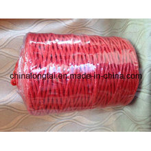 High Breaking Loading Strength Packing Rope