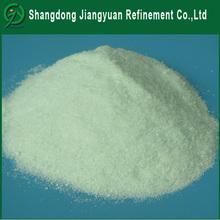 Сульфат железа, используемый для очистки воды с высоким качеством и лучшей чистотой