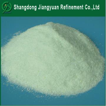 Sulfato ferroso de preço de fábrica usado para tratamento de água com alta qualidade e melhor pureza