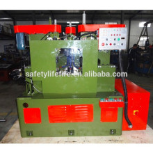 Three AXES Fire Extinguisher valve machine
