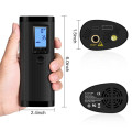 Motorcycle Tire Pump Mobile Phone Power Bank