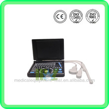 Escáner de ultrasonido portátil MSLPU02