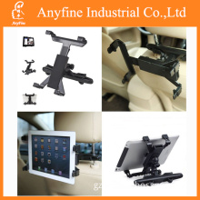 2015 Universal Car Headrest Mount Holder for Tablet PCS, Match for 7-10 Inch Pad and Tablet PCS