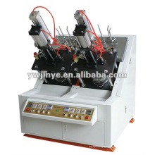 ZDJ-B automatische Papiermaschine Platte