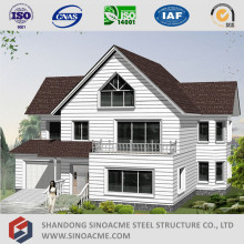 Prefabricated Light Gauge Steel House