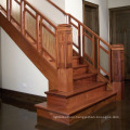 Solid wood staircase in stairs price