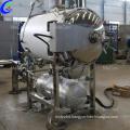 High Pressure Retort Autoclave Laboratory Industrial Food
