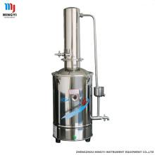 eau distillée faisant la machine avec le meilleur prix