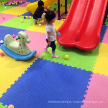Non-toxic Fashionable Play Mat/Outdoor Baby Floor Mat