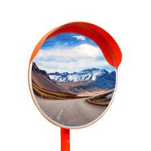 Hot Sale 80cm Road Corner Acrylic Outdoor Convex Mirror