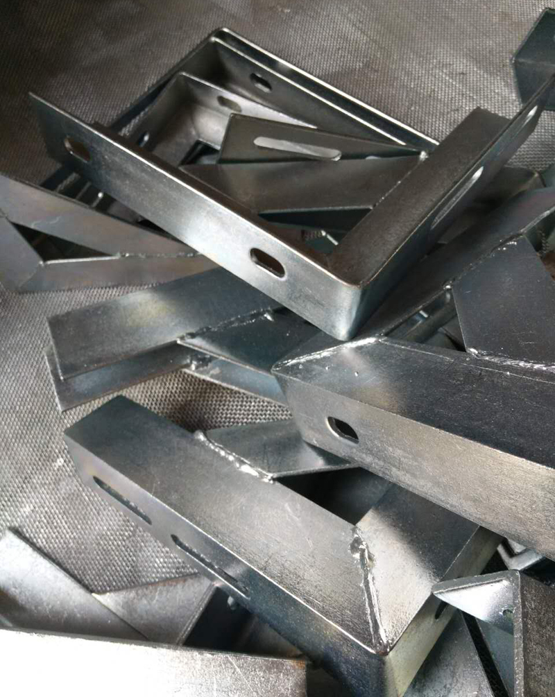 Stamping Steel Iron Products