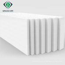 Thick Construction Crust Polyvinyl Chloride PVC Foam Board Factory Direct Sale 16mm Cutting White Total Quality Management