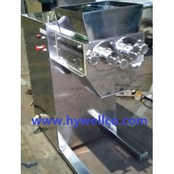 Mesin YK Series Swaying Granulator