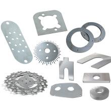 OEM Rapid Prototype Hardware High Precision Punching Laser Cutting Custom CNC Stamping Parts