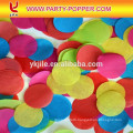 Hot Sale Party Poppers with Purple Paper Rose Petal