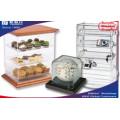 Wholesales Customers Acrylic Countertop Display Cases