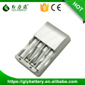 GLE-907 4pcs AAA AA NICD NIMH Battery Charger
