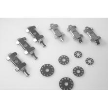 Custom precision Metal Copper Automotive Stamping Part