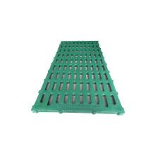 High Performance Plastic Cast Iron Composite Slatted Flooring For Pig Farm