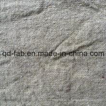 Античная ткань холст-пенька (QF13-0123)